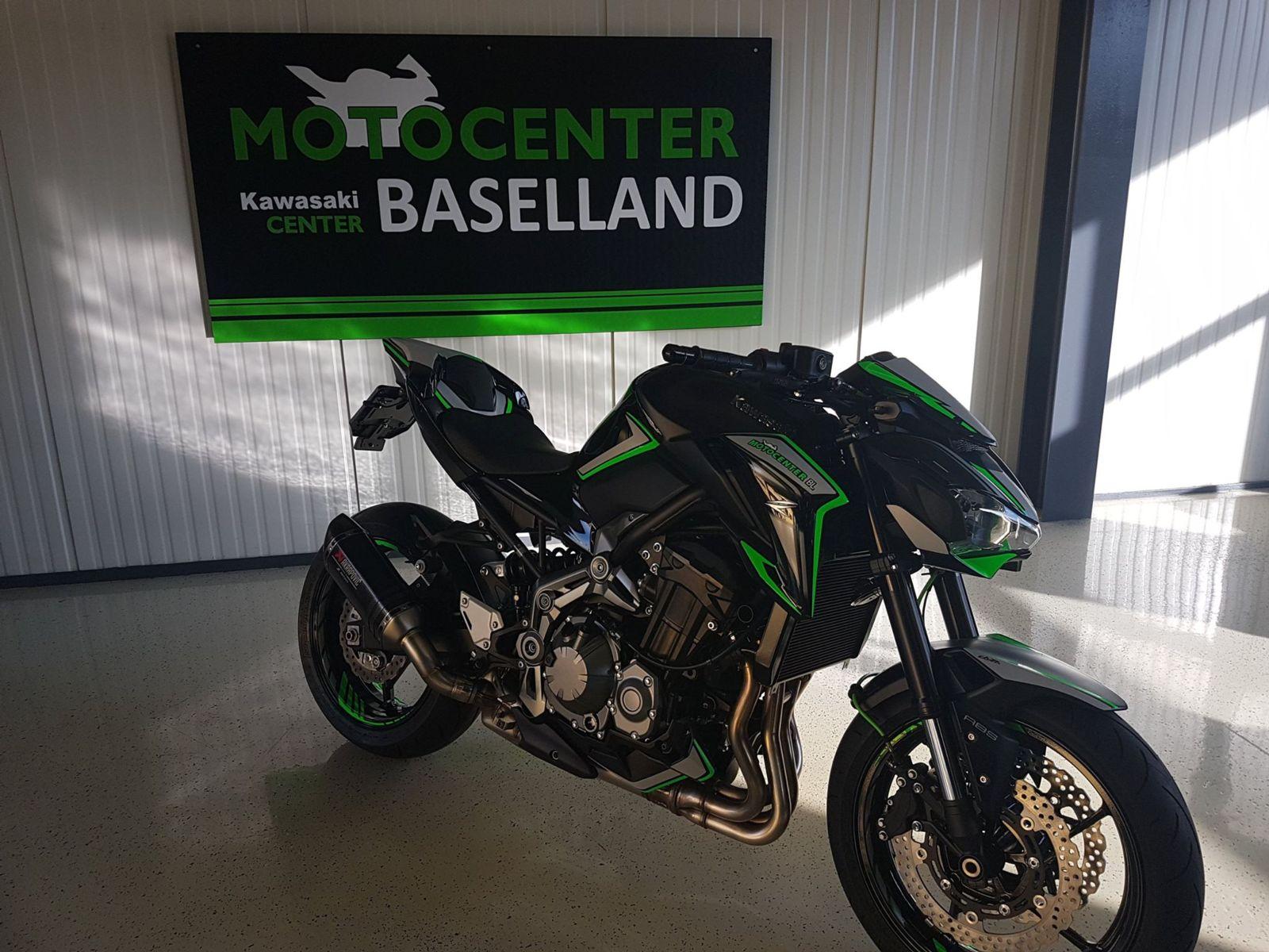 Aktuelles Bei Motocenter Baselland